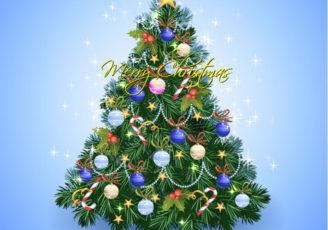 おひとりさまクリスマス